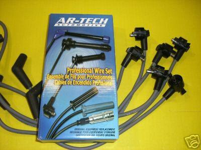 0207 CHEVY SILVERADO 4.3L Spark Plug Ignition Wire Set