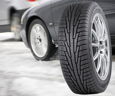 245 40 18 Nokian HAKKAPELIITTA R Snow Winter Tires Set4