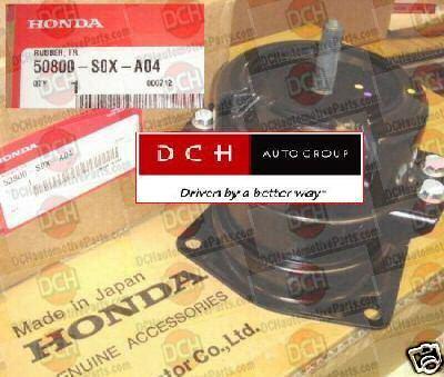 99 00 01 02 03 04 HONDA ODYSSEY FRONT ENGINE MOUNT