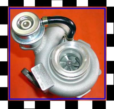 Saab 9.3 9.5 Gart GT1752 Turbo  Turbocharger