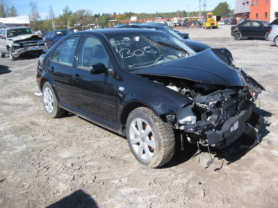 08 09 10 VW JETTA MANUAL TRANSMISSION 2.0L GASOLINE