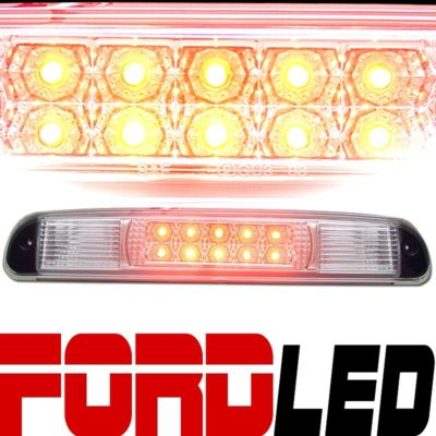 9903 Ford F250/F350 Superduty 3RD LED BRAKE TAIL LIGHT