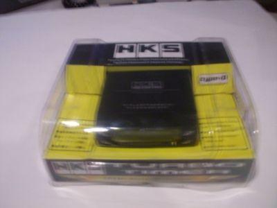HKS Turbo Timer Type 0 35th Anniv. Edition 41001AK008