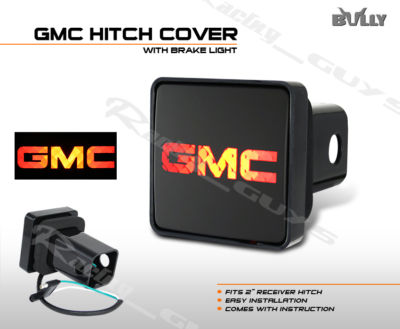 GMC HITCH COVERBRAKE LIGHT SIERRA 1500 YUKON SUBURBAN