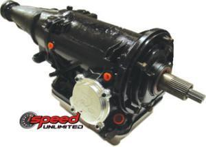 Performance Automatic C4 Super Comp Transmission