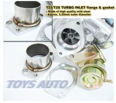 GT25R GT28R GART TURBO INLET INTAKE FLANGE ADAPTER