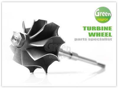 Turbo Turbine Shaft Wheel for Gart GT17 4345330017