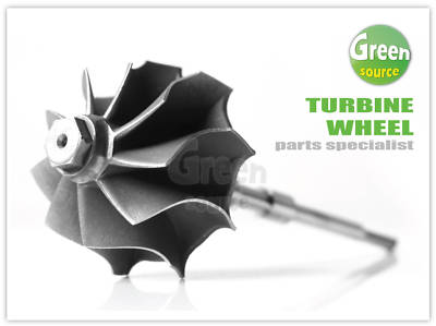 Turbo Turbine Shaft Wheel for Gart GT20 4348830001