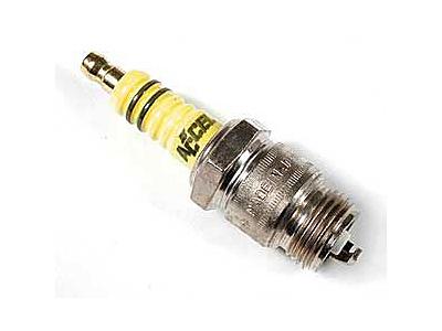 Accel Spark Plugs 8173 Std. Race Plug .035″ Nomial Gap