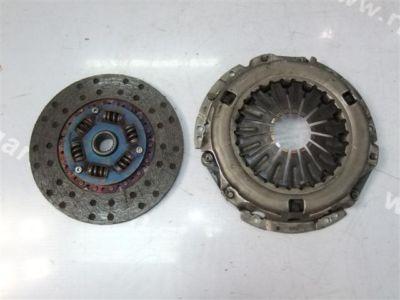 JDM 9199 SW20 MR2 Turbo 3SGTE Authentic TRD Clutch Set