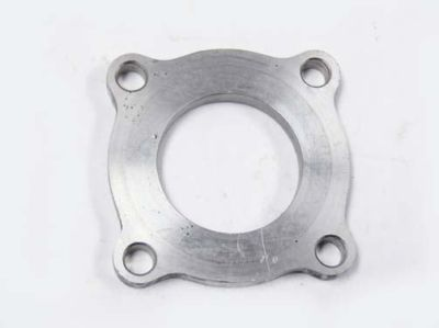 Porsche Audi Turbo Outlet Exha OBX Flange Stainless KKK