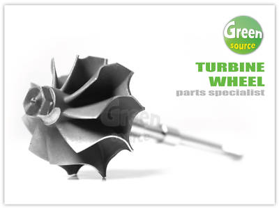 Turbo Turbine Shaft Wheel for Gart GT17 4345330006