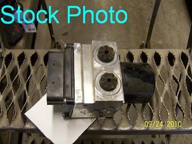95 96 97 JAGUAR XJ6 ANTILOCK BRAKE PART ABS PUMP