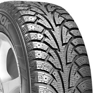 215/65R17 Hankook W409 I Pike Winter Tires
