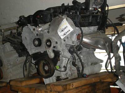 2007 CHRYSLER 300 ENGINE MOTOR 3.5L 6CYL
