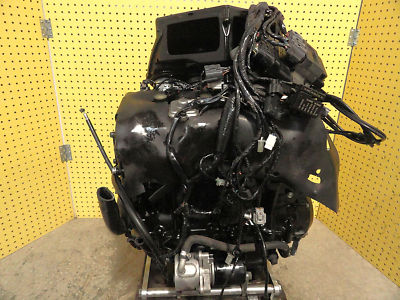 2007 Kawasaki ninja zx10R zx10 Motor Engine car Kit p8