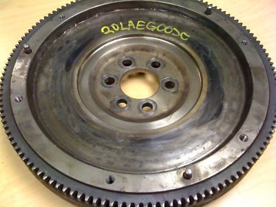 99 05 VW Jetta Golf 2.0L Manual Transmission FLYWHEEL