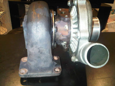Gart Turbo TA3405 T3/T4  .63 A/R Turbine Housing