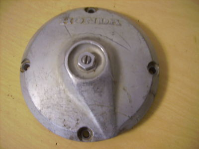 1965 CT200 CT90 HONDA TRAIL 90 CT 200 CLUTCH COVER