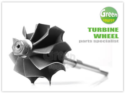 Turbo Turbine Shaft Wheel for Gart GT15 4332980032