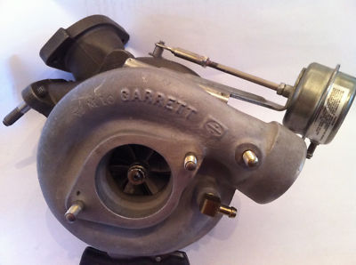 GART TURBO CHARGER