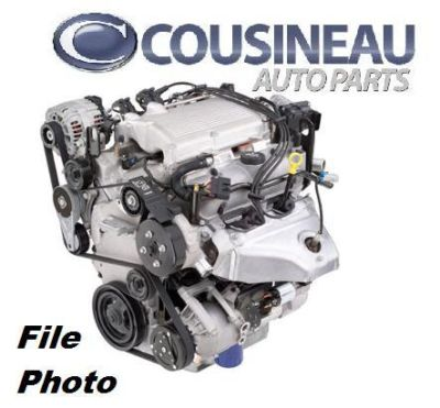 Engine 01 02 03 04 SEQUOIA 4.7L VIN T 5TH DIGIT 2UZFE