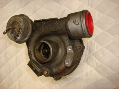 AUDI VW 1.8T KKK TURBO CHARGER K03 658145703J  CORE