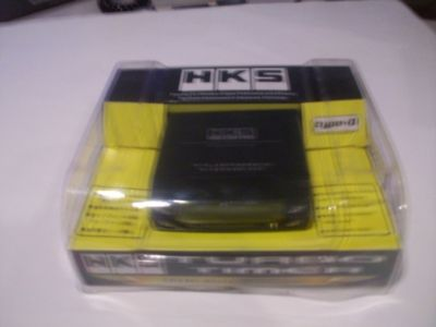 HKS Turbo Timer Type 0 Special Edition 41001BK002