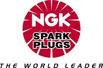 NGK HE80 Spark Plug Ignition Wire Set