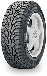 4  Hankook iPike RW 11 Winter Tires  225  55  18