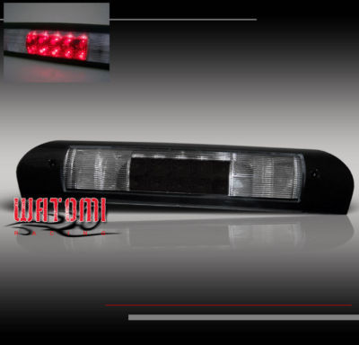 20022007 DODGE RAM LED BRAKE TAIL LIGHT 2004 2005 2006