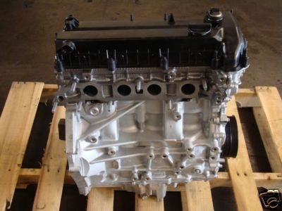 Mazda 3 2.3L Engine L3VE 2003 2004 2005 2006 2007