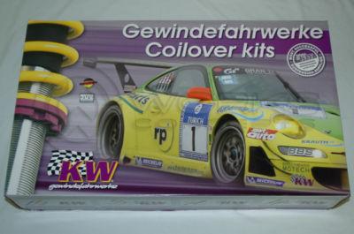 KW V3 VARIANT 3 Coilovers Porsche 944 Turbo) 86