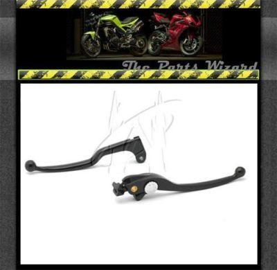 03 04 05 06 HONDA CBR 600 RR BLACK BRAKE  CLUTCH LEVER