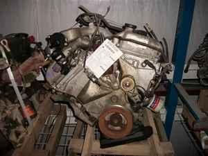 04 05 Mazda MPV 3.0L Engine 96k Motor Vin A or J OEM