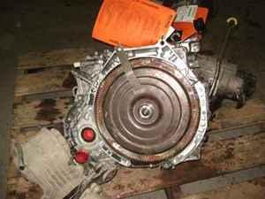 07 Honda Odyssey Automatic Transmission  PGRA OEM LKQ