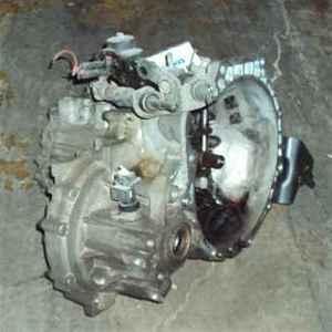 02 03 04 05 06 Elantra Manual Transmission 50K OEM LKQ