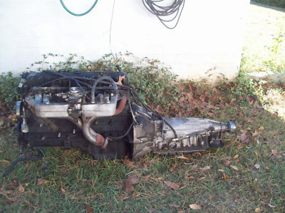 1997 Jeep Cherokee 2 wheel drive Automatic Transmission