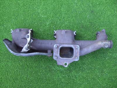 Turbo Exhaust Manifold for Mercedes Benz Diesel 1978/93