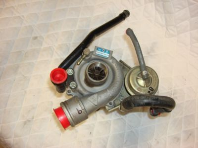 1.8T AUDI VW MK5 KKK TURBO CHARGER K03 058 145 703J USE