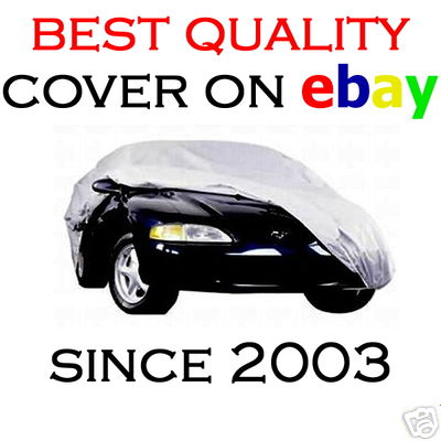 VOLKSWAGEN BUG 1958  1979 CAR COVER