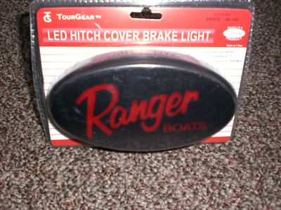 RANGER BOATS LED HITCH COVER BRAKE LIGHT