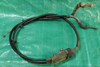 Front Brake Cables Yamaha 250 Timberwolf Bear Tracker