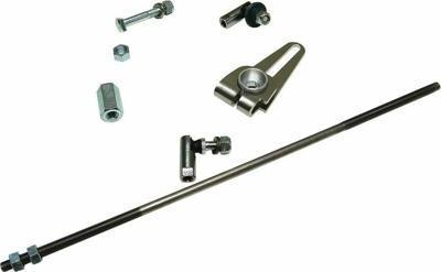 4L80E AUTOMATIC TRANSMISSION COLUMN SHIFTER LINKAGE