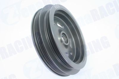 Crank Underdrive Engine Pulley Toyata Vios Echo Vitz