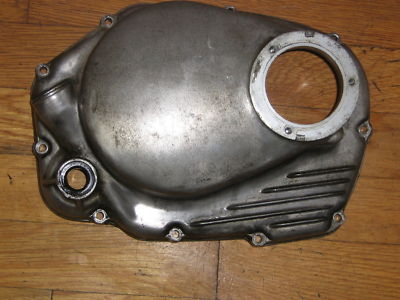 CLUTCH ENGINE COVER FOR HONDA SL350 SL 350 CL350 CB350