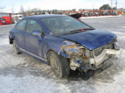 06 07 08 09 HONDA CIVIC MANUAL TRANSMISSION 1.8L