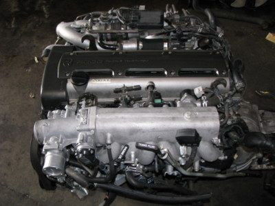 JDM Toyota 2JZGTE Turbo Aristo Engine