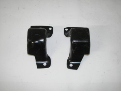 GM Engine Frame Mounts Camaro Nova