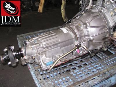 90 96 LEXUS SC400 LS400 AUTOMATIC TRANSMISSION 1UZ FE